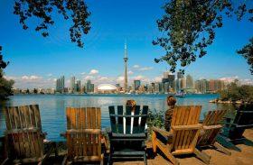 Toronto, no Canadá, bate recorde de visitantes em 2017! Você já foi?