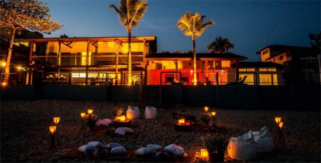 beach club sao paulo
