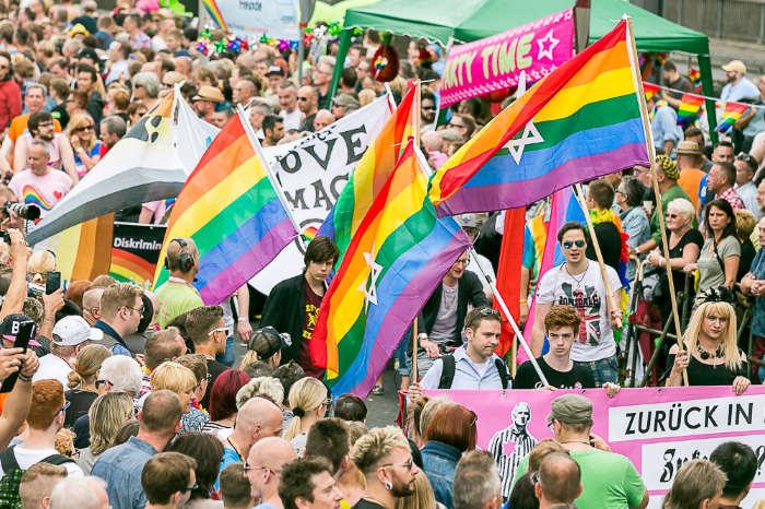 destino gay colonia Alemanha