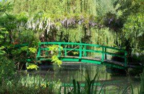 França em cores: Claude Monet pintou a alma da Normandia