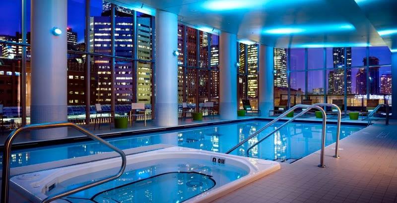 Hotel Tem Festa De Estrelas De Hollywood E Localiza 231 227 O
