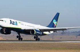 Azul tem traslado gratuito entre terminais do aeroporto de Guarulhos