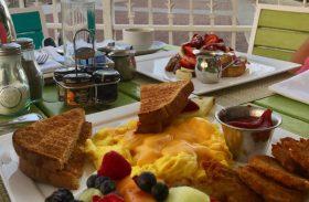 Por que ovo mexido de hotel é mais gostoso? Chef revela os segredos