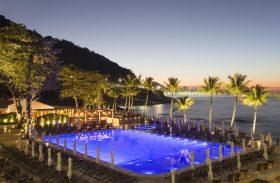Veja 4 hotéis fantásticos para o Carnaval em paraísos brasileiros
