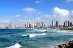 Tel Aviv está entre os 50 melhores destinos para conhecer em 2018