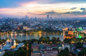 Four Seasons chega Vietnã com hotel e rooftop bar em bairro histórico