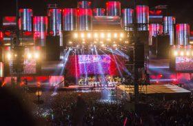Rock in Rio Lisboa vai ferver em 2018! Veja datas e onde ficar