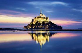 Conheça a Normandia em sete dias de carro, em roteiro saindo de Paris