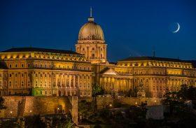 Cruzeiro de luxo dá aulas de fotografia em rios da Europa
